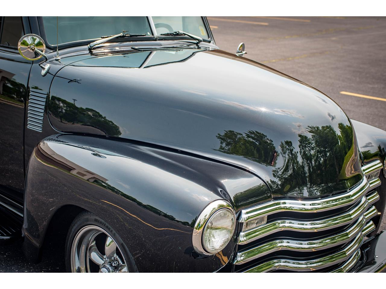 Large Picture of '48 Chevrolet 3100 Offered by Gateway Classic Cars - St. Louis - QBA0