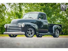Picture of Classic '48 Chevrolet 3100 located in Illinois - $42,000.00 Offered by Gateway Classic Cars - St. Louis - QBA0