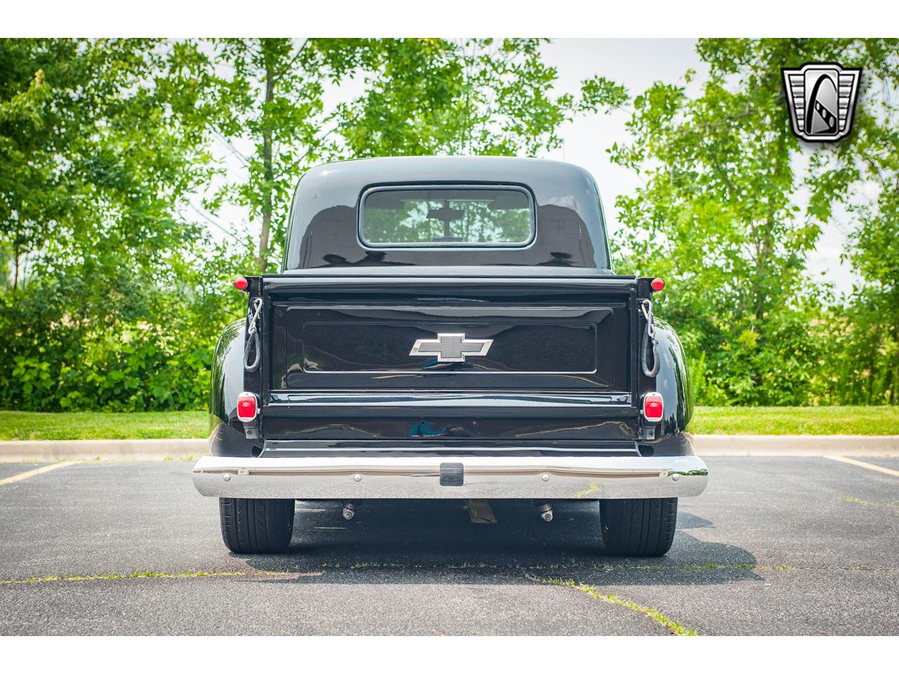 Large Picture of Classic 1948 Chevrolet 3100 located in O'Fallon Illinois - QBA0