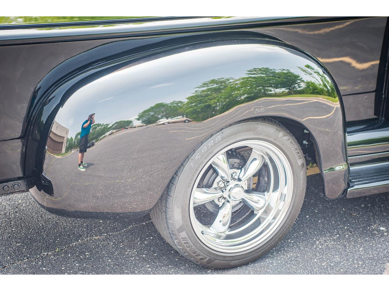 Large Picture of Classic 1948 3100 located in Illinois Offered by Gateway Classic Cars - St. Louis - QBA0