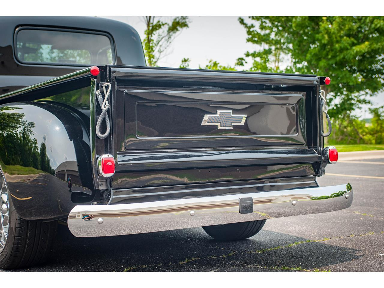 Large Picture of '48 3100 - $42,000.00 Offered by Gateway Classic Cars - St. Louis - QBA0