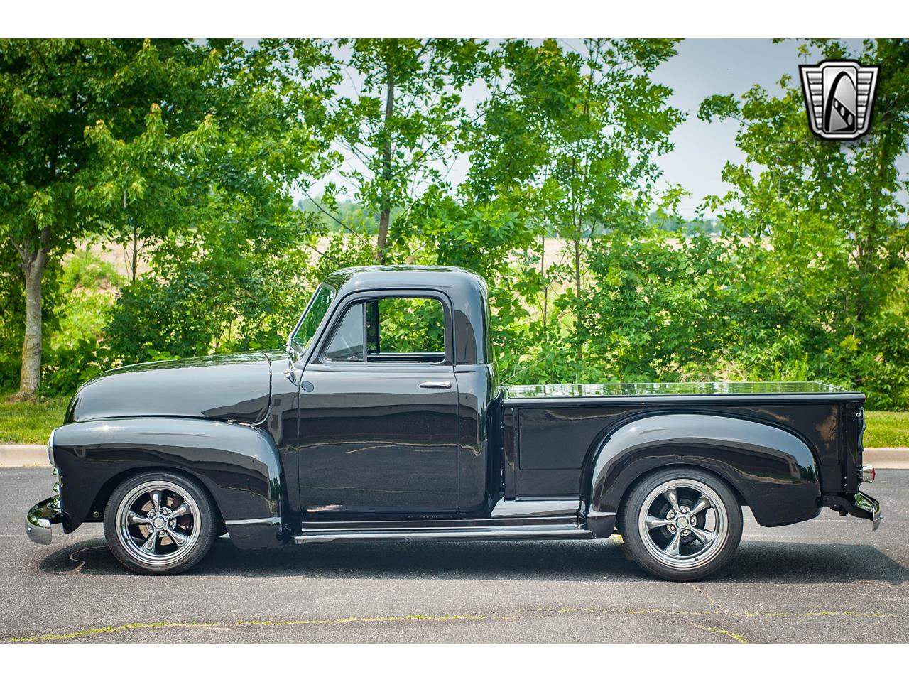 Large Picture of Classic 1948 Chevrolet 3100 located in Illinois - QBA0