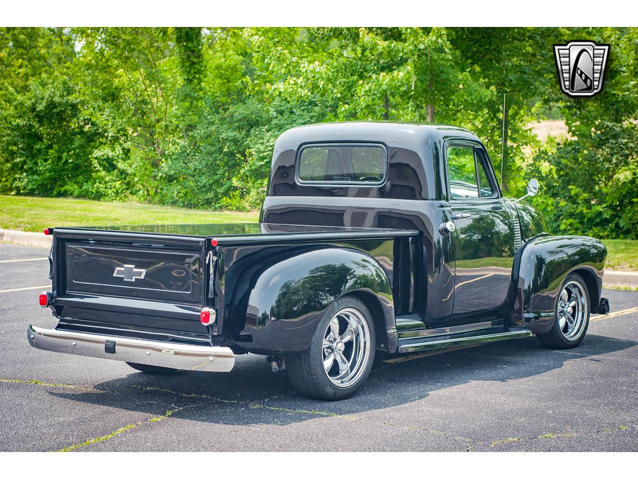 Large Picture of Classic 1948 3100 located in Illinois - $42,000.00 Offered by Gateway Classic Cars - St. Louis - QBA0