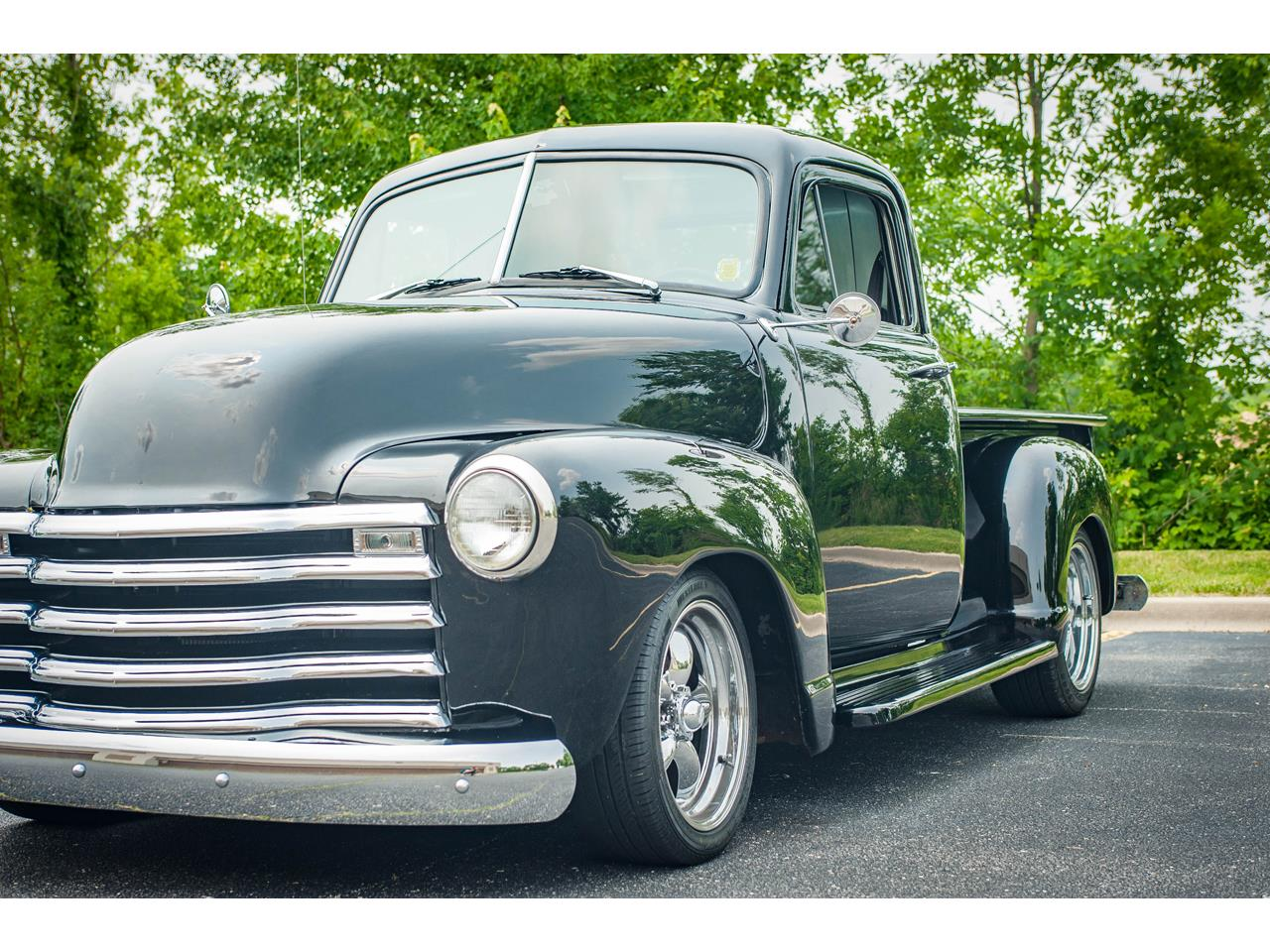 Large Picture of '48 Chevrolet 3100 - $42,000.00 Offered by Gateway Classic Cars - St. Louis - QBA0