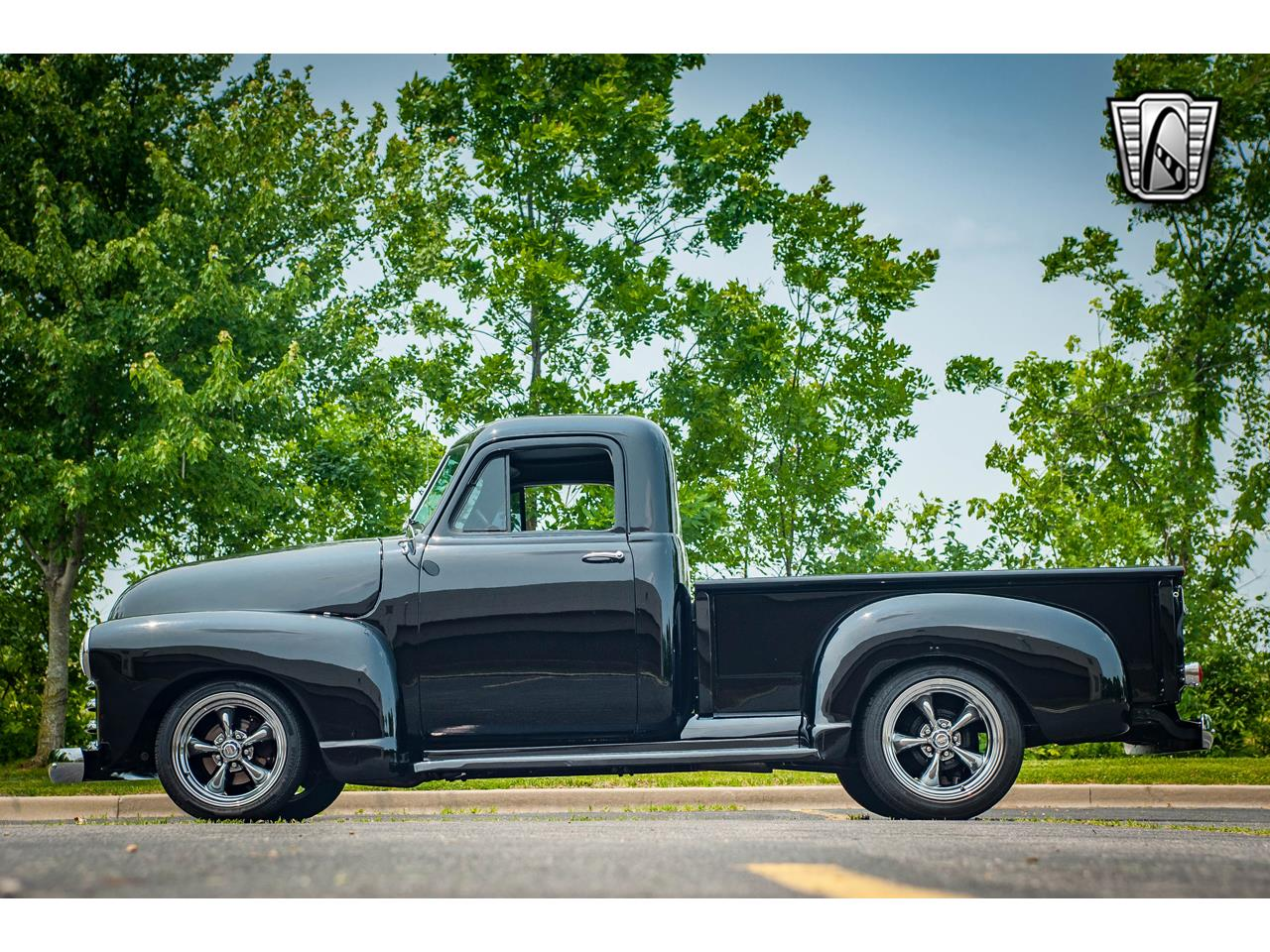 Large Picture of Classic 1948 3100 Offered by Gateway Classic Cars - St. Louis - QBA0