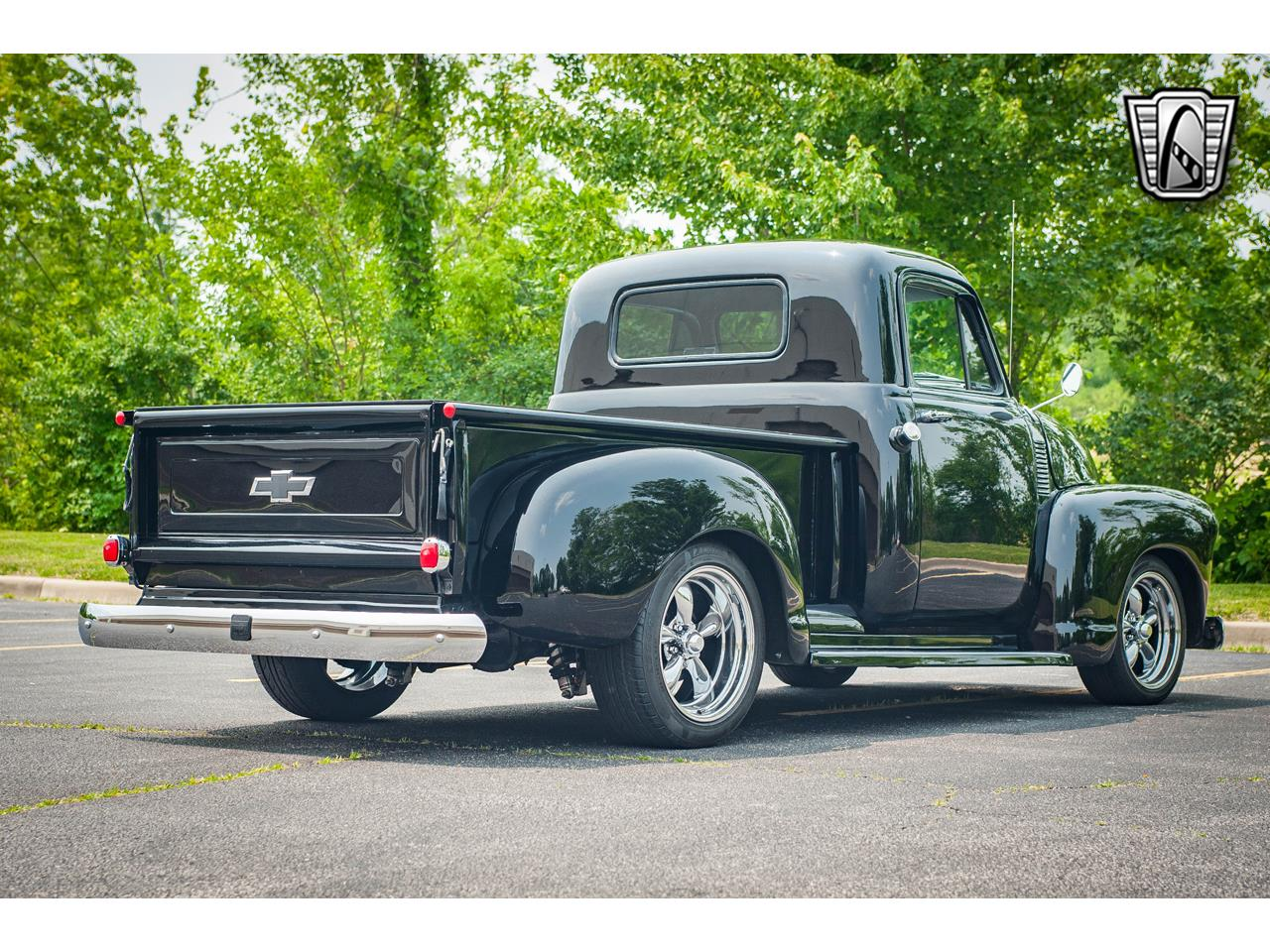 Large Picture of '48 Chevrolet 3100 located in O'Fallon Illinois - QBA0