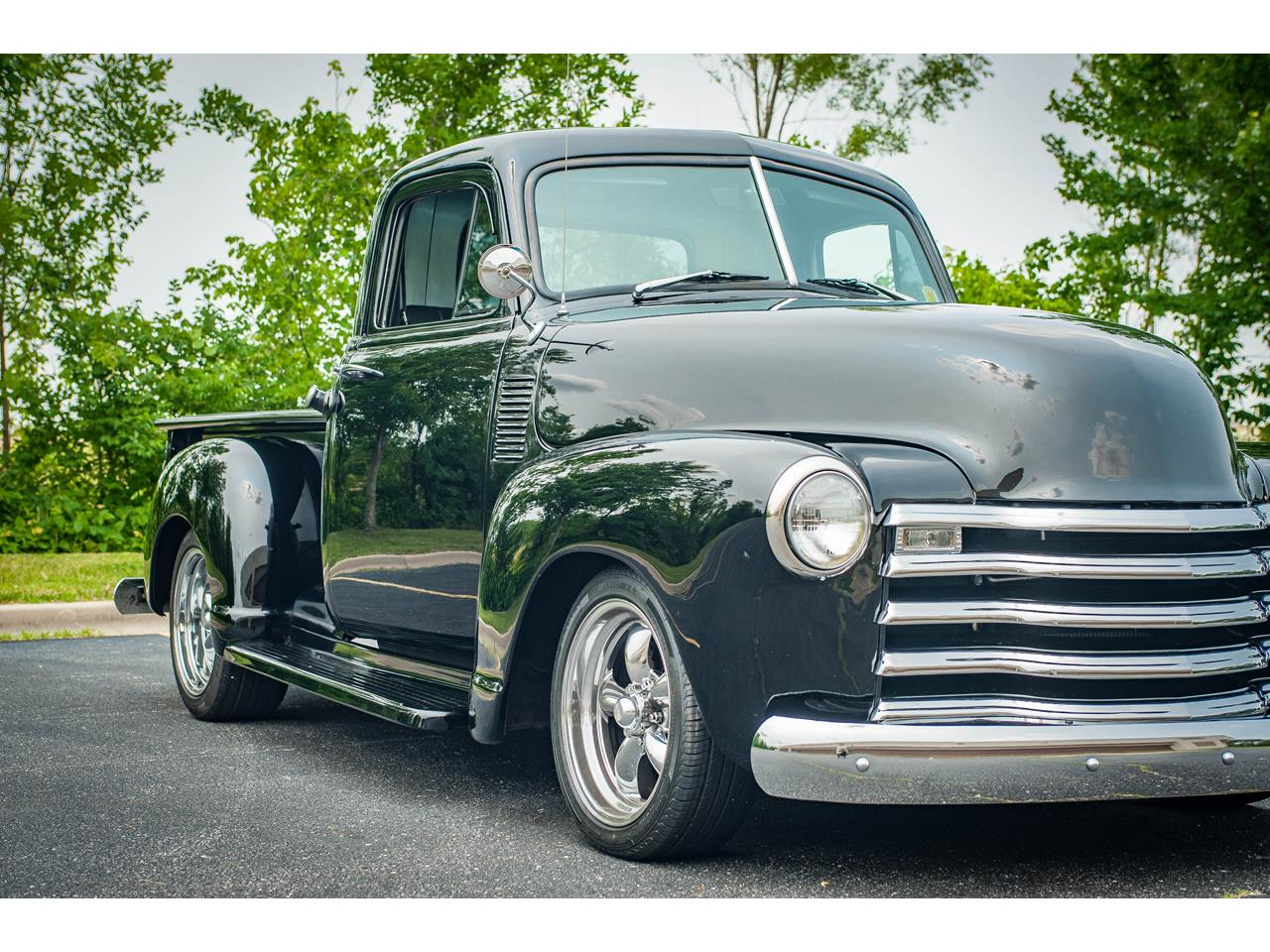 Large Picture of Classic 1948 Chevrolet 3100 - QBA0