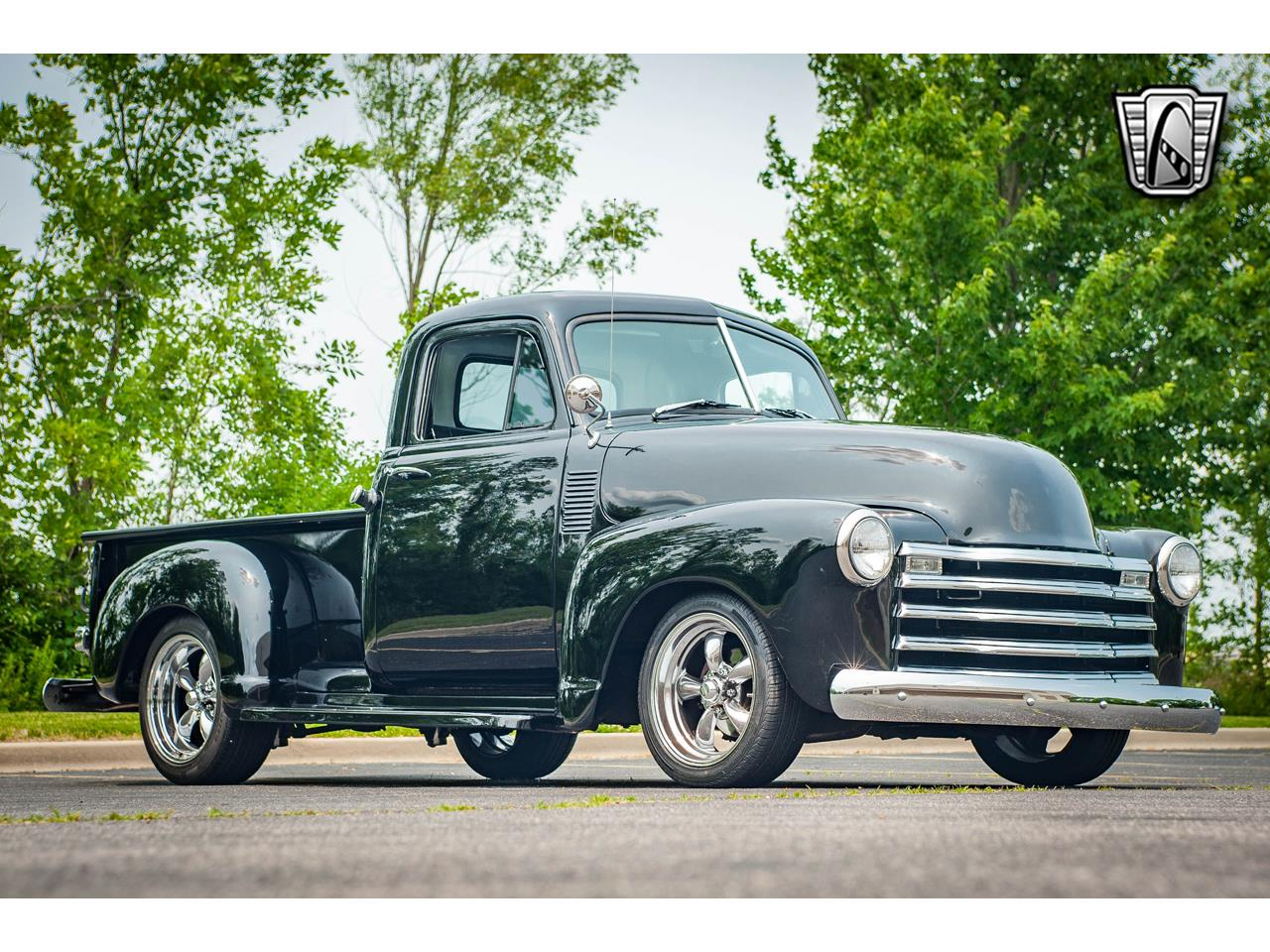 Large Picture of 1948 Chevrolet 3100 - $42,000.00 Offered by Gateway Classic Cars - St. Louis - QBA0