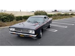 Picture of '69 Plymouth Road Runner - $35,000.00 - QBA1