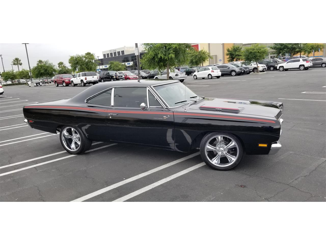 Large Picture of 1969 Road Runner located in California Offered by a Private Seller - QBA1