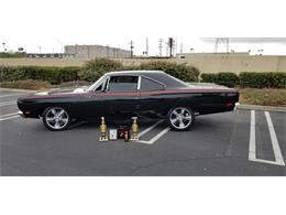 Picture of '69 Road Runner located in Gardena California - $35,000.00 Offered by a Private Seller - QBA1