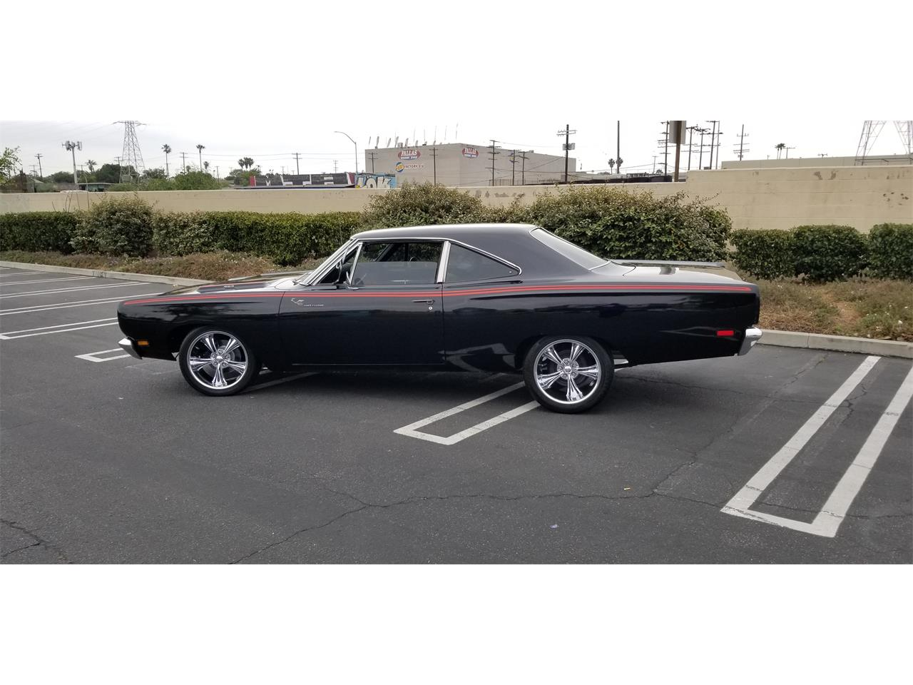 Large Picture of '69 Plymouth Road Runner located in California Offered by a Private Seller - QBA1