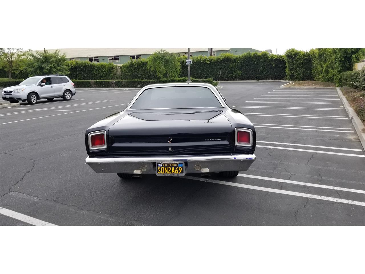 Large Picture of 1969 Road Runner located in California - $35,000.00 Offered by a Private Seller - QBA1