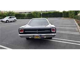 Picture of 1969 Plymouth Road Runner located in California - $35,000.00 - QBA1