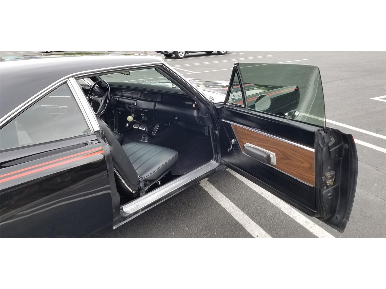 Large Picture of 1969 Road Runner Offered by a Private Seller - QBA1
