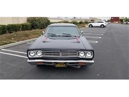 Picture of '69 Plymouth Road Runner - $35,000.00 Offered by a Private Seller - QBA1