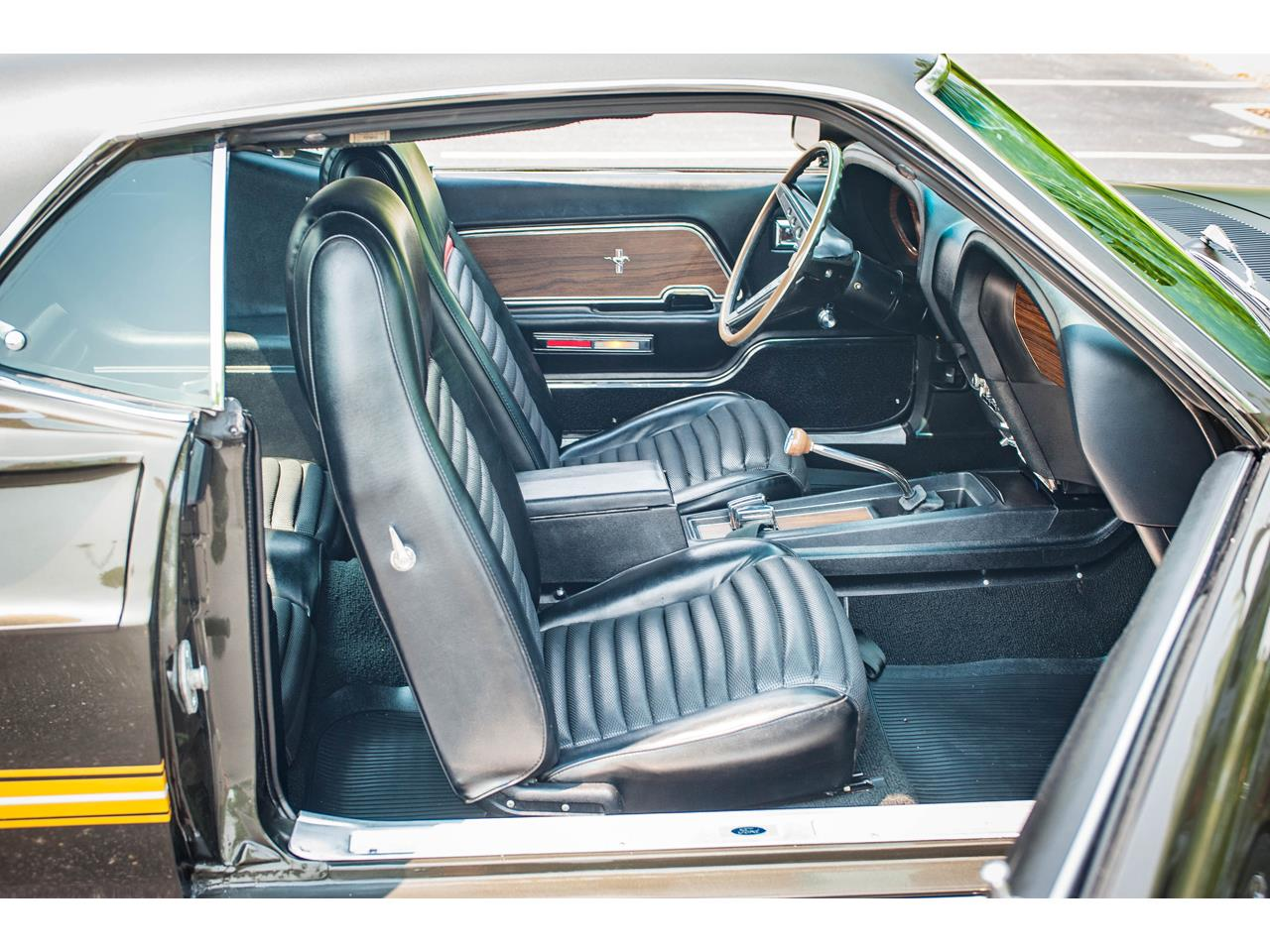 Large Picture of '69 Ford Mustang - $97,500.00 Offered by Gateway Classic Cars - St. Louis - QBA2
