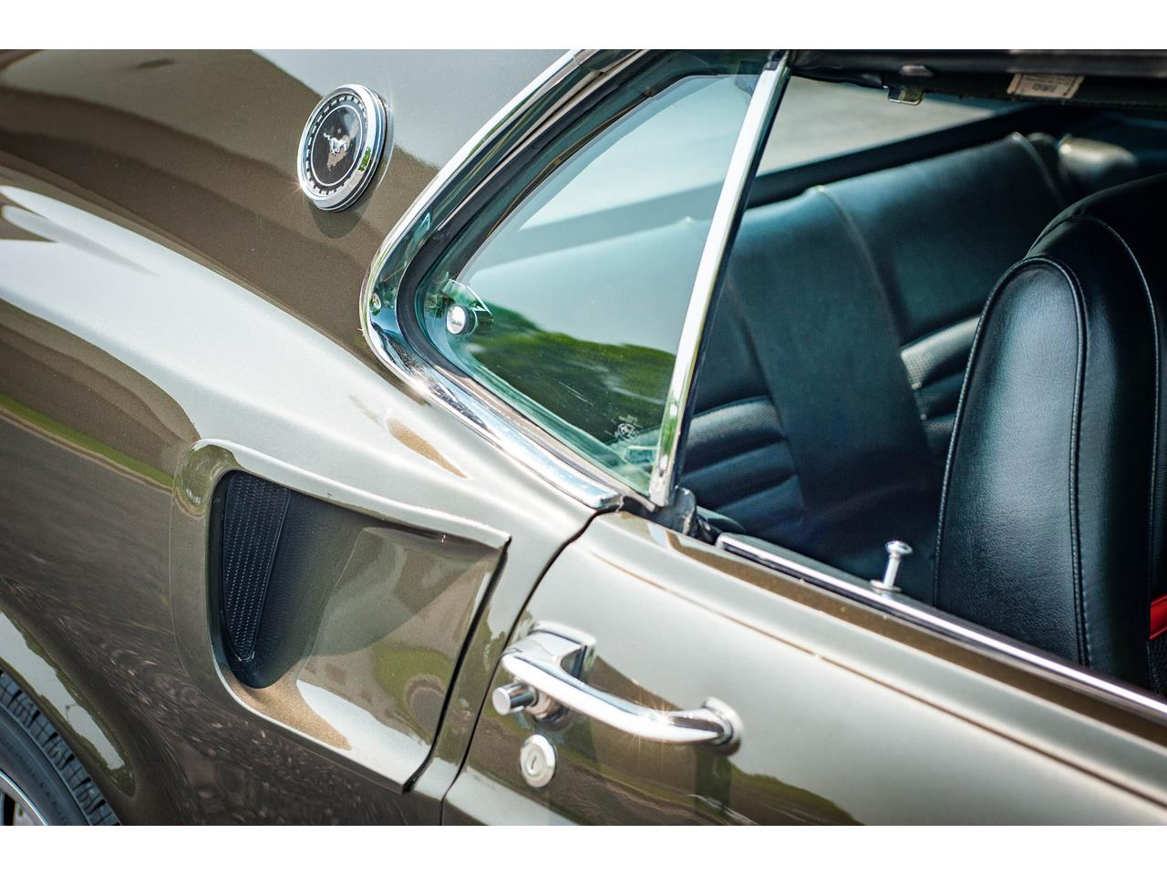 Large Picture of 1969 Ford Mustang Offered by Gateway Classic Cars - St. Louis - QBA2