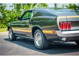 Picture of Classic '69 Ford Mustang - QBA2