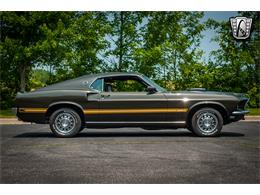 Picture of Classic 1969 Mustang located in O'Fallon Illinois - $97,500.00 - QBA2