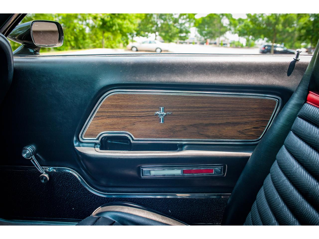 Large Picture of 1969 Ford Mustang - $97,500.00 Offered by Gateway Classic Cars - St. Louis - QBA2