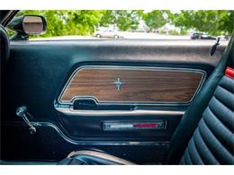 Picture of Classic '69 Ford Mustang Offered by Gateway Classic Cars - St. Louis - QBA2