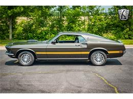Picture of Classic 1969 Ford Mustang located in Illinois - $97,500.00 Offered by Gateway Classic Cars - St. Louis - QBA2