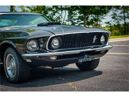 Picture of 1969 Ford Mustang located in Illinois - $97,500.00 - QBA2