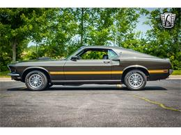 Picture of 1969 Mustang located in O'Fallon Illinois - QBA2