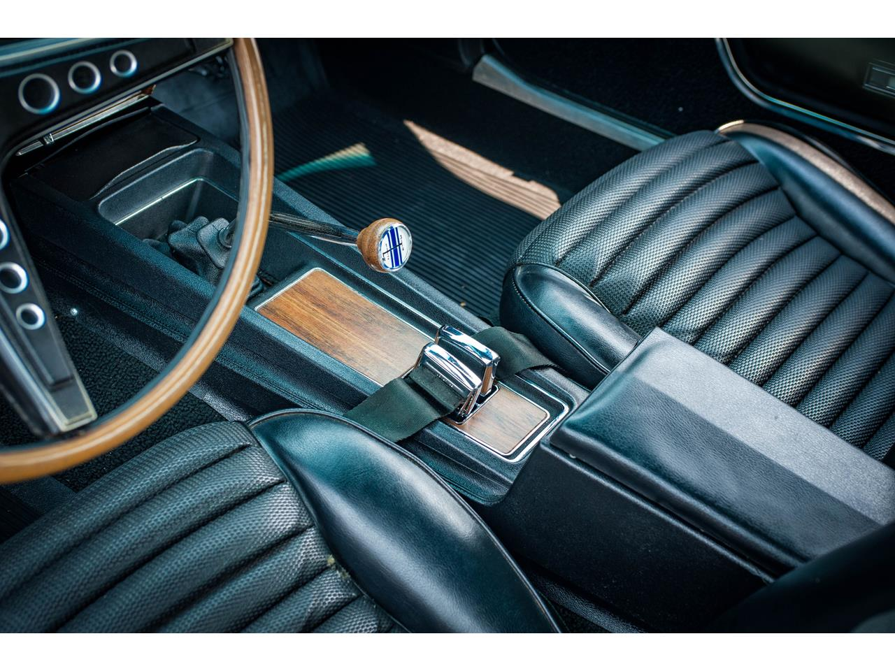 Large Picture of 1969 Ford Mustang located in Illinois Offered by Gateway Classic Cars - St. Louis - QBA2