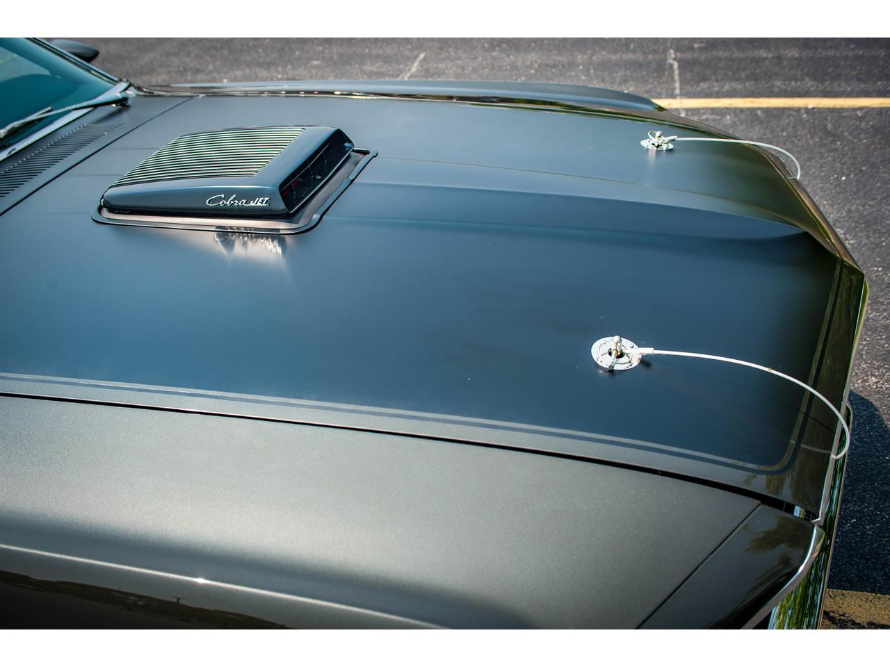 Large Picture of Classic 1969 Mustang located in Illinois - $97,500.00 Offered by Gateway Classic Cars - St. Louis - QBA2