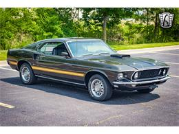 Picture of '69 Ford Mustang located in Illinois - $97,500.00 - QBA2