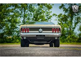 Picture of Classic 1969 Ford Mustang located in O'Fallon Illinois - $97,500.00 Offered by Gateway Classic Cars - St. Louis - QBA2