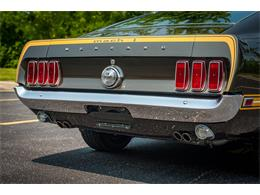 Picture of Classic '69 Mustang located in Illinois - QBA2