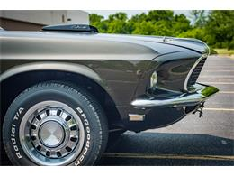 Picture of 1969 Mustang - $97,500.00 Offered by Gateway Classic Cars - St. Louis - QBA2