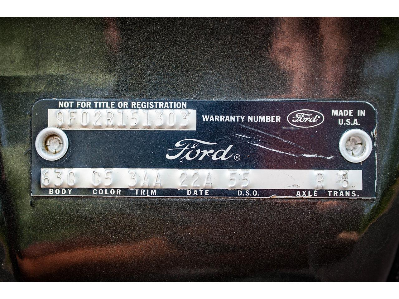 Large Picture of '69 Ford Mustang located in Illinois Offered by Gateway Classic Cars - St. Louis - QBA2
