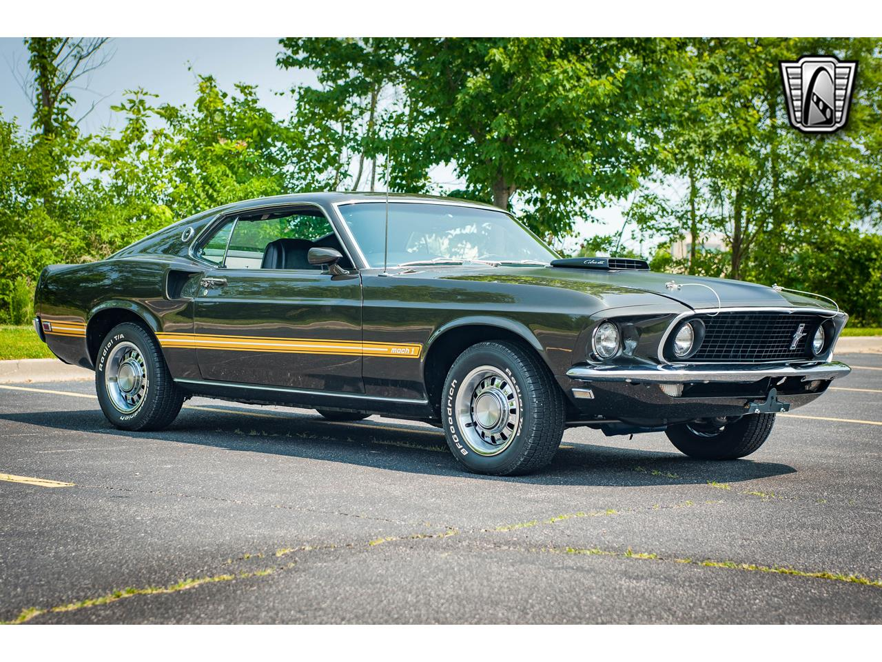 Large Picture of '69 Mustang located in Illinois - $97,500.00 - QBA2