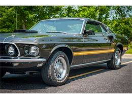 Picture of Classic '69 Mustang - QBA2