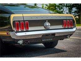 Picture of Classic 1969 Mustang - QBA2