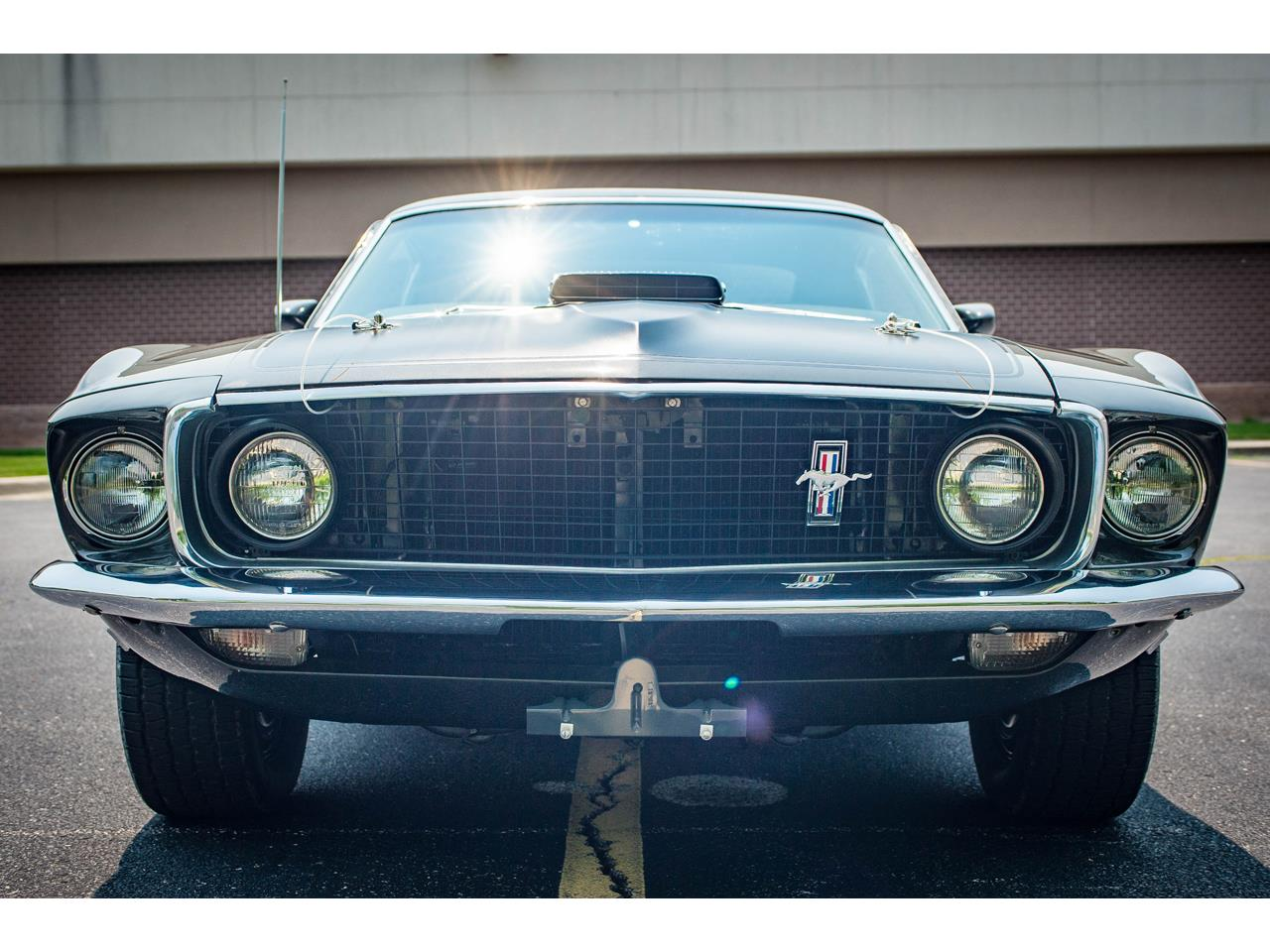 Large Picture of Classic '69 Ford Mustang Offered by Gateway Classic Cars - St. Louis - QBA2