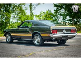 Picture of 1969 Mustang located in O'Fallon Illinois - $97,500.00 - QBA2