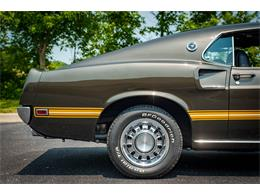 Picture of Classic 1969 Ford Mustang - $97,500.00 - QBA2