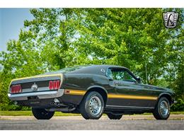 Picture of Classic '69 Ford Mustang - $97,500.00 Offered by Gateway Classic Cars - St. Louis - QBA2