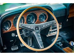 Picture of Classic 1969 Mustang Offered by Gateway Classic Cars - St. Louis - QBA2