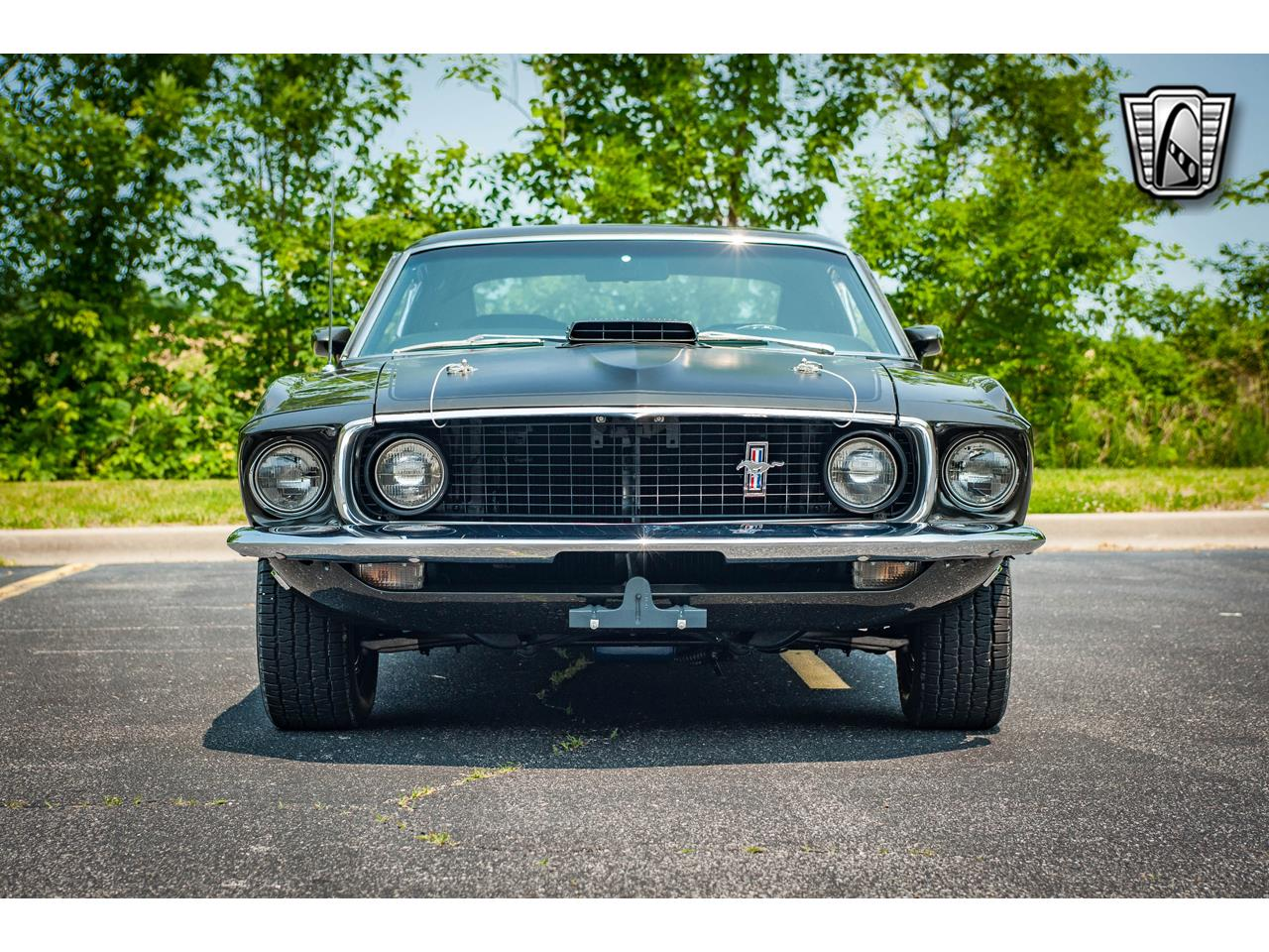 Large Picture of Classic 1969 Mustang located in O'Fallon Illinois - QBA2