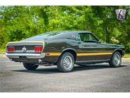 Picture of '69 Ford Mustang - $97,500.00 Offered by Gateway Classic Cars - St. Louis - QBA2
