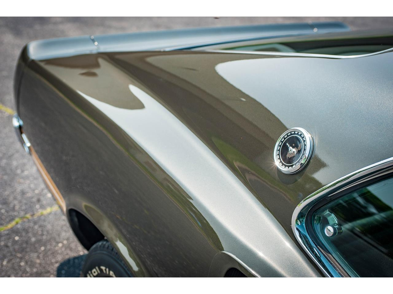 Large Picture of '69 Mustang - $97,500.00 - QBA2