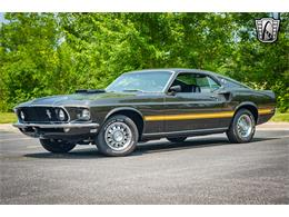 Picture of '69 Ford Mustang Offered by Gateway Classic Cars - St. Louis - QBA2