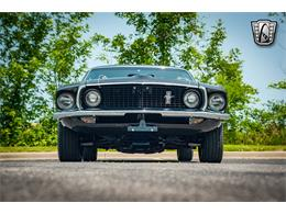 Picture of '69 Ford Mustang - QBA2