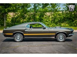 Picture of 1969 Ford Mustang - $97,500.00 Offered by Gateway Classic Cars - St. Louis - QBA2